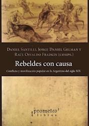 Libro Rebeldes Con Causa