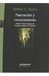 Papel NARRACION Y CONOCIMIENTO