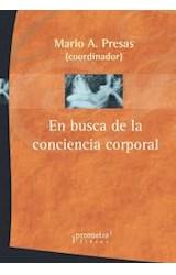 Papel EN BUSCA DE LA CONCIENCIA CORPORAL