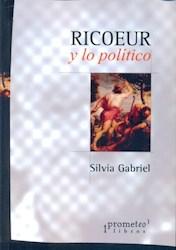 Libro Ricoeur Y Lo Politico