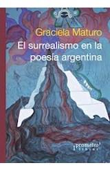 Papel EL SURREALISMO EN LA POESIA ARGENTINA