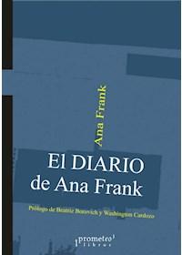 Papel Diario De Ana Frank, El. Nueva Edicion