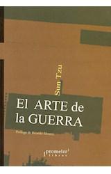Papel ARTE DE LA GUERRA