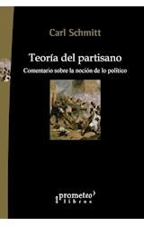 Papel TEORIA DEL PARTISANO