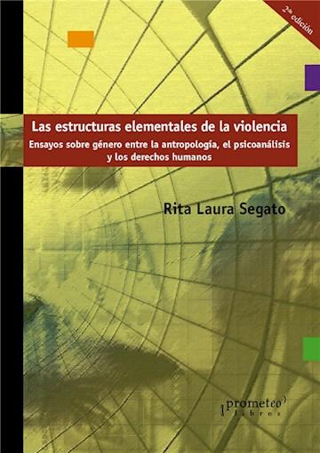 E-book Las Estructuras Elementales De La Violencia