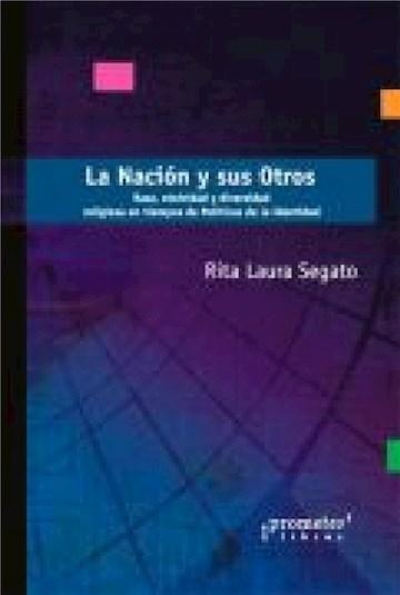 E-book La Nación Y Sus Otros