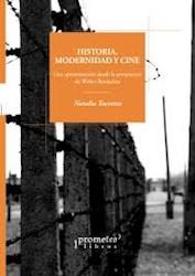 Libro Historia, Modernidad Y Cine