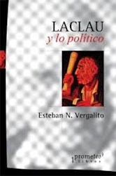 Libro Laclau Y Lo Politico