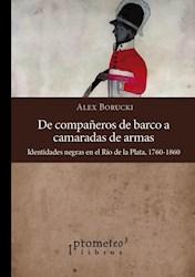 Libro De Compa/Eros De Barco A Camaradas De Armas