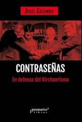Libro Contrase/As: En Defensa Del Kirchnerismo