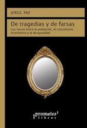 Libro De Tragedias Y De Farsas