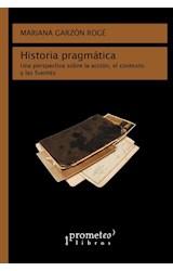 Papel HISTORIA PRAGMATICA