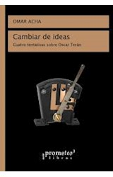 Papel CAMBIAR DE IDEAS