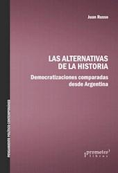 Libro Las Alternativas De La Historia