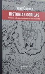 Libro Historias Gorilas