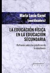Libro La Educacion Fisica En La Secundaria