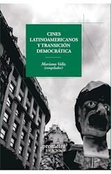 Papel CINES LATINOAMERICANOS Y TRANSICION DEMOCRACIA
