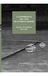 Papel EXPERIENCIA DEL CINE DE LUCRECIA MARTEL