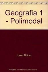 Libro Geografia 1