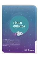 Papel FISICO QUIMICA 2 TINTA FRESCA ESB (2008)