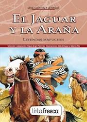 Libro El Jaguar Y La Araña / El Diablo Barba Verde