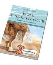 Libro Elal Y El Gigante / Las Choion / El Invierno