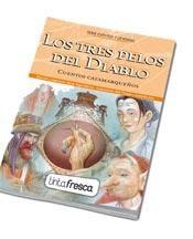 Libro Los Tres Pelos Del Diablo / El Runa Uturunko