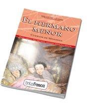 Libro El Hermano Menor / El Vino De San Pedro