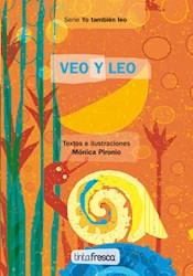 Libro Veo Y Leo  Yo Tambien Leo