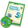 Libro Ciencias Naturales 5  Cruz Del Sur