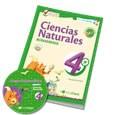 Libro Ciencias Naturales 4  Bonaerense  Cruz Del Sur