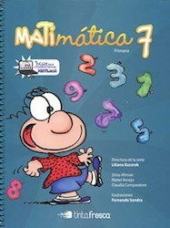 Papel Matimatica 7