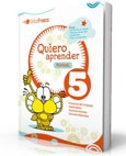 Papel Manual 5 Quiero Aprender