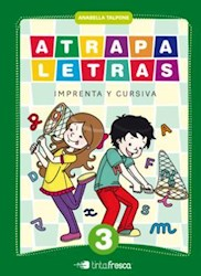 Papel Atrapaletras 3