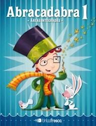 Papel Abracadabra 1