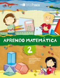 Papel Aprendo Matematica 2