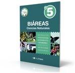 Papel BIAREAS 5 TINTA FRESCA SABERES EN RED CIENCIAS NATURALES Y SOCIALES (NOVEDAD 2013)