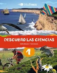 Libro Naturales Y Sociales 1 Descubro Las Ciencias