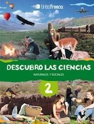 Libro Descubro Las Ciencias 2