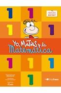 Papel YO MATIAS Y LA MATEMATICA 1 TINTA FRESCA (ANILLADO) (NOVEDAD 2016)