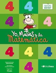 Papel Yo Matias Y La Matematica 4