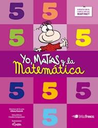 Papel Yo Matias Y La Matematica 5