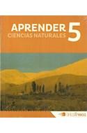 Papel CIENCIAS NATURALES 5 TINTA FRESCA (APRENDER) (NOVEDAD 2016)