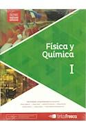 Papel FISICA Y QUIMICA 1 TINTA FRESCA (NUEVAS MIRADAS) (NOVEDAD 2016)