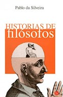 Papel HISTORIAS DE FILOSOFOS (COLECCION NARRATIVA)