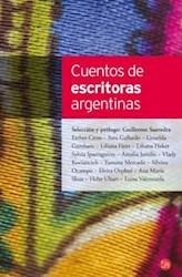 Libro Cuentos De Escritoras Argentinas