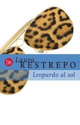 Papel Leopardo Al Sol Pk