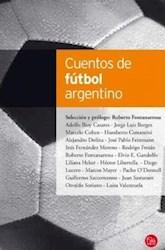 Papel Cuentos De Futbol Argentino