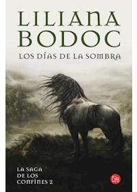 Papel La Saga De Los Confines 2 - Los Dias De La Sombra