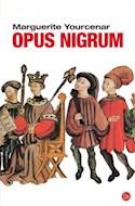Papel OPUS NIGRUM (SERIE NARRATIVA 281/2)